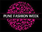 SourceKode Tie-Up Pune Fashion Week Logo