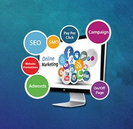 Digital Marketing Classes-Courses in Pune